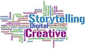 Come lo storytelling può essere utilizzato per promuovere unevento