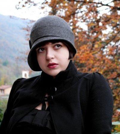 Veronica Contini