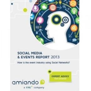 Social media ed eventi: il report2013