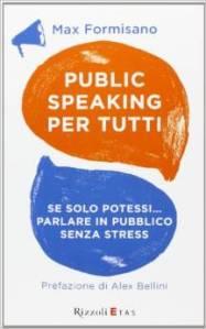 Parlare in pubblico: i 5 libri che devi assolutamente aver letto
