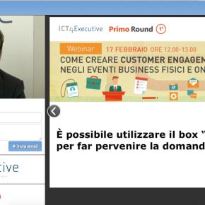 Come migliorare l'esperienza dei partecipanti agli eventi – webcastgratuito
