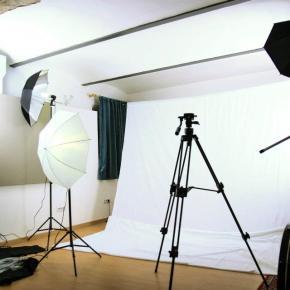 Come allestire un set fotografico e cosacomprare